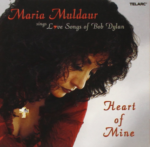 Heart of Mine - Maria Muldar